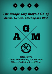 BCBC 2015 AGM poster